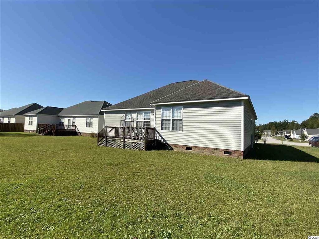 3402 South Brook Circle, Florence, SC, 29505, Outside of Horry & Georgetown  Home For Sale