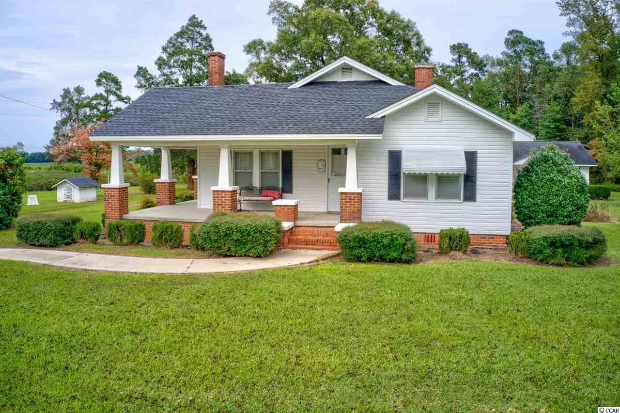 570 Highway 792, Loris, SC, 29569, Not within a Subdivision Home For Sale
