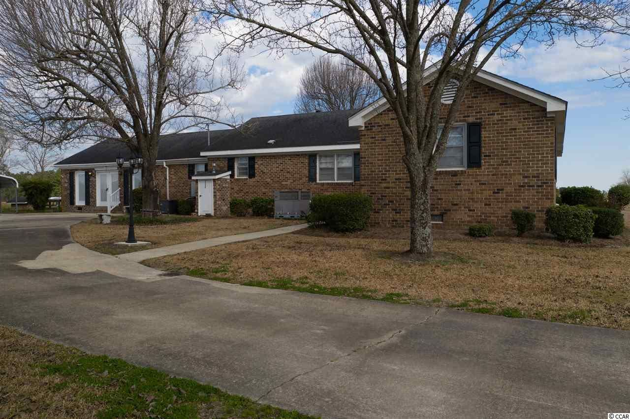 7270 Highway 9, Nichols, SC, 29581, Not within a Subdivision Home For Sale