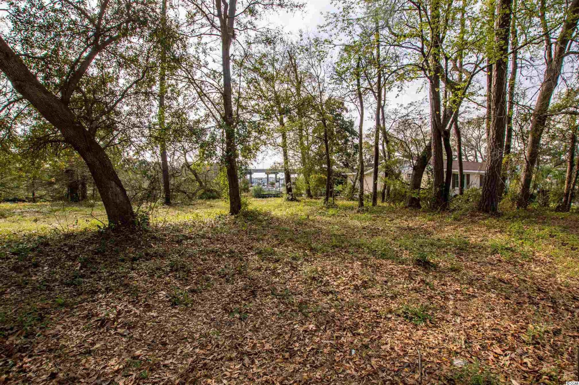 1511 Magnolia Dr., North Myrtle Beach, SC, 29582, Palmetto Shores Home For Sale