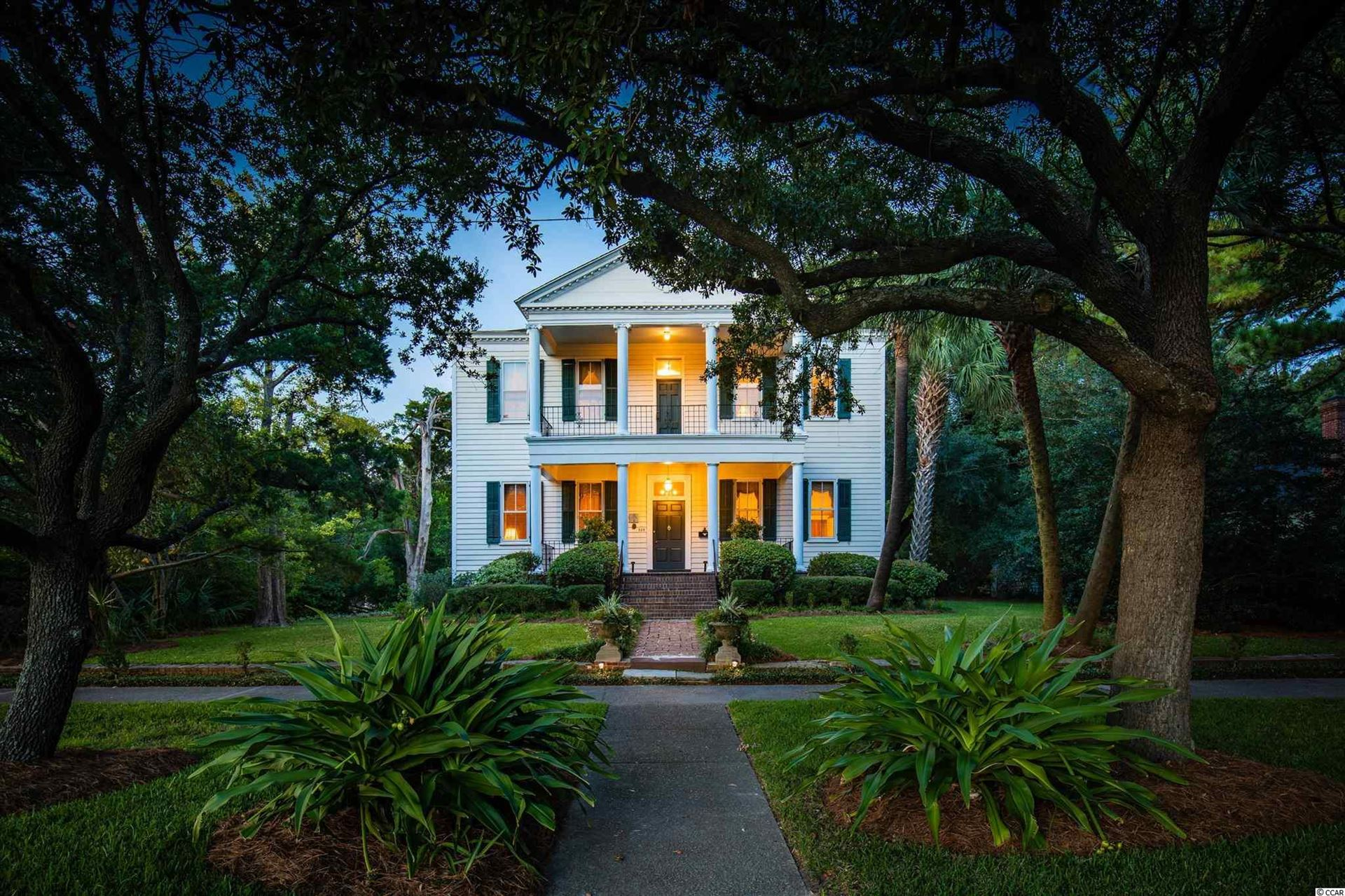 528 Front St., Georgetown, SC, 29440, Historic District of Georgetow Home For Sale