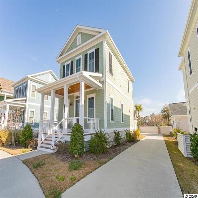 8138 Sandlapper Way, Myrtle Beach, SC, 29572, Grande Dunes|Riviera Village Home For Rent