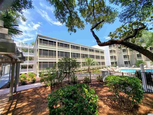Photo of 415 Ocean Creek Dr. #2211, Myrtle Beach, SC 29572 (MLS # 2007156)