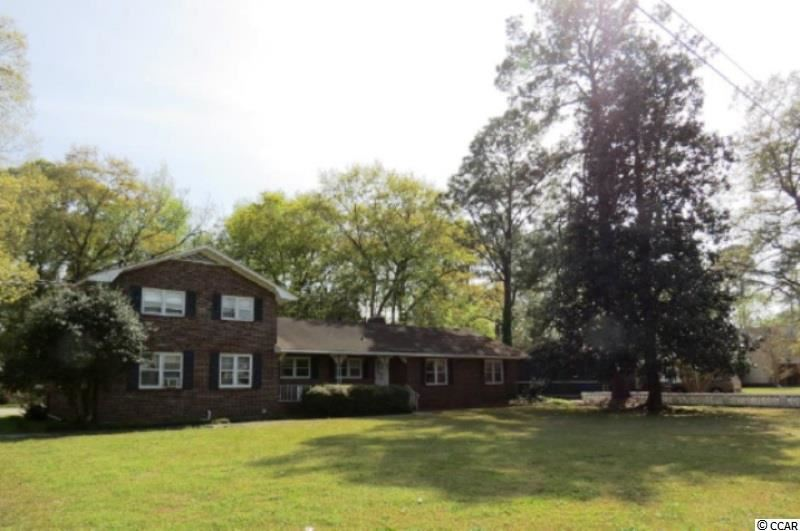 1160 Berkley Ave., Florence, SC, 29505, Not within a Subdivision Home For Sale