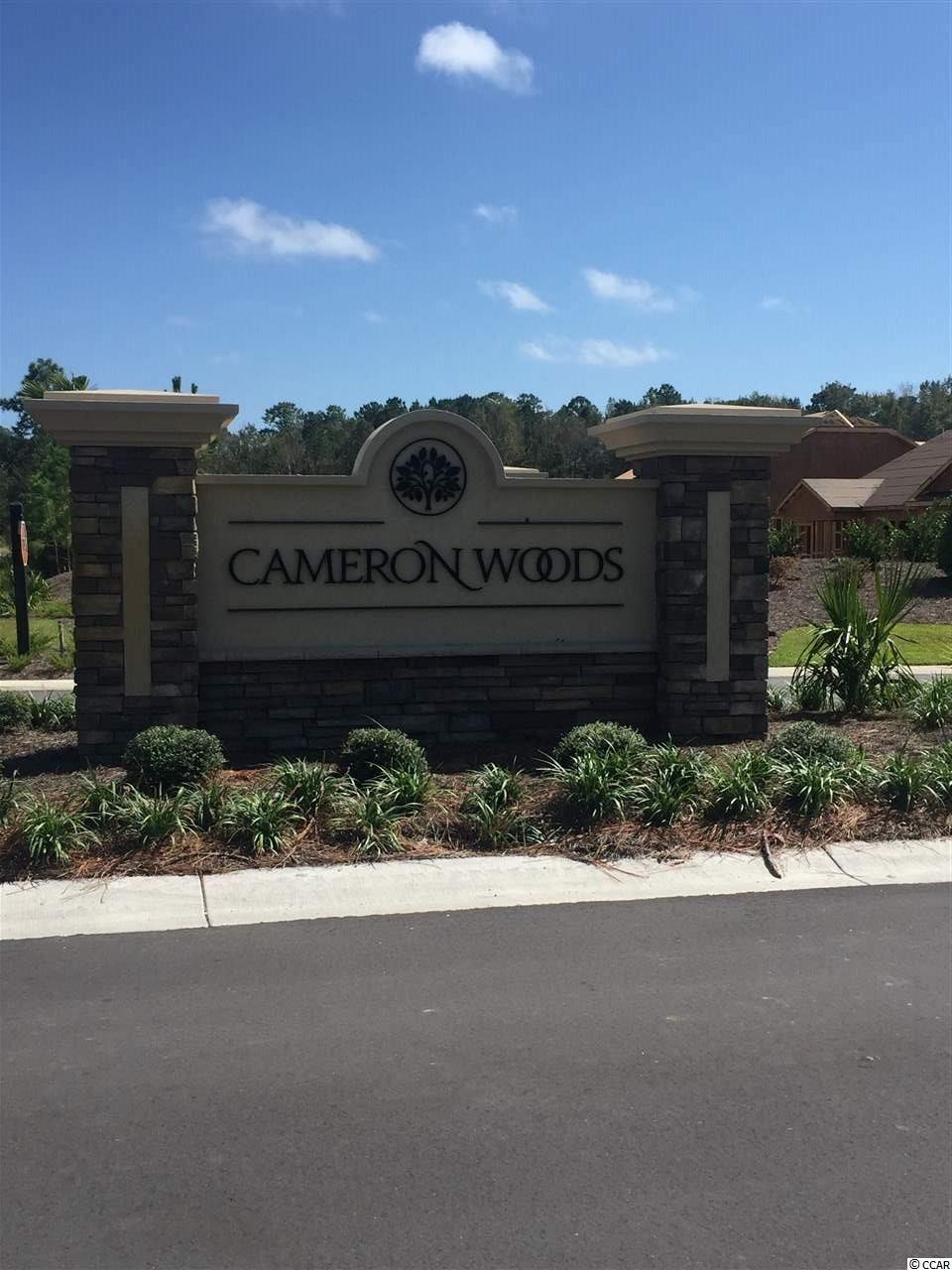 6534 SW Adelina Court, Ocean Isle Beach, NC, 28469, Cameron Woods Home For Sale
