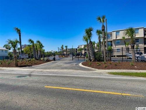 Photo of 1582 S Waccamaw Dr. #58, Garden City Beach, SC 29576 (MLS # 2008157)
