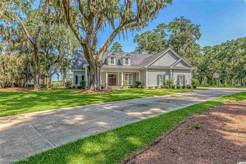 Photo of 50 Trimmings Ct., Pawleys Island, SC 29585 (MLS # 2016159)