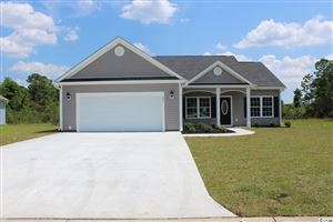 Photo of 341 Copperwood Loop, Conway, SC 29526 (MLS # 1909160)