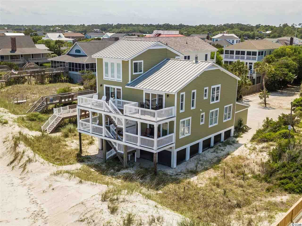 218 Atlantic Ave., Pawleys Island, SC, 29585, Moorman Home For Sale
