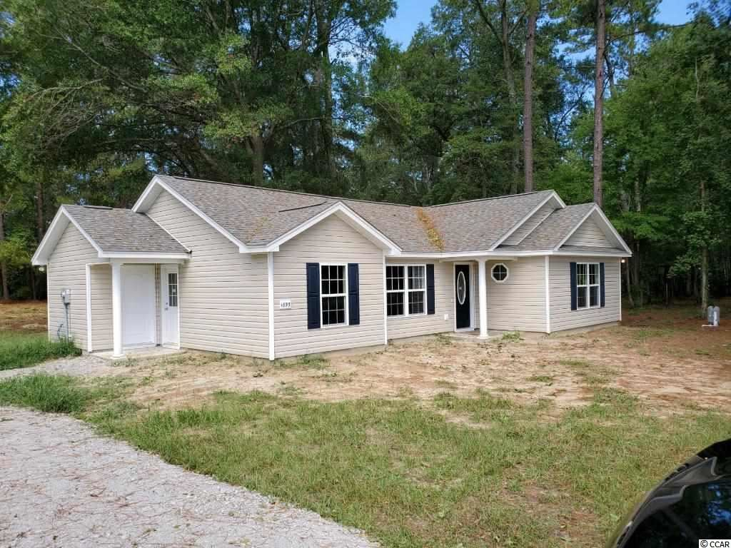 TBB N Nichols Hwy., Nichols, SC, 29581, Not within a Subdivision Home For Sale
