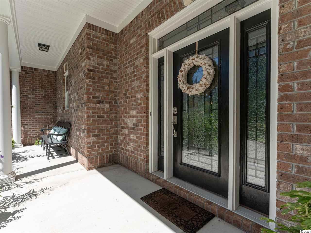 712 12th Ave. N, Surfside Beach, SC, 29575, Dogwood Lake Home For Sale