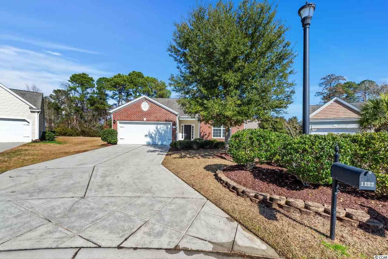 1112 Woodford Ct., Conway, SC 29526 - MLS#: 2103161