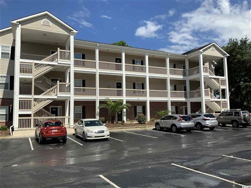 Photo of 1058 Sea Mountain Hwy. #9-303, North Myrtle Beach, SC 29582 (MLS # 2014163)