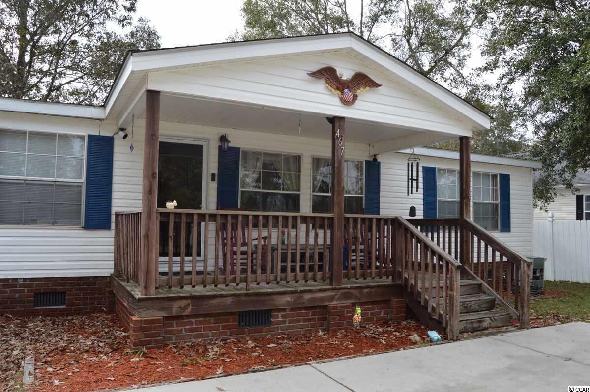 467 Tanner Dr., Shallotte, NC, 28470, Lakewood Estates Home For Sale