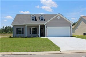 Photo of 324 Copperwood Loop, Conway, SC 29526 (MLS # 1909164)