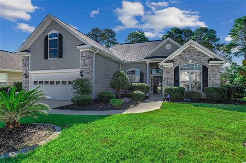 Photo of 301 Cherry Blossom Ct., Conway, SC 29526 (MLS # 2122164)