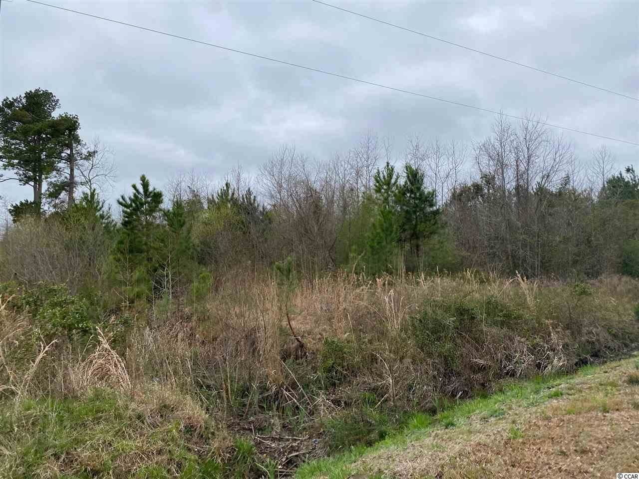 TBD Myrtle West Dr., Loris, SC, 29569, Not within a Subdivision Home For Sale
