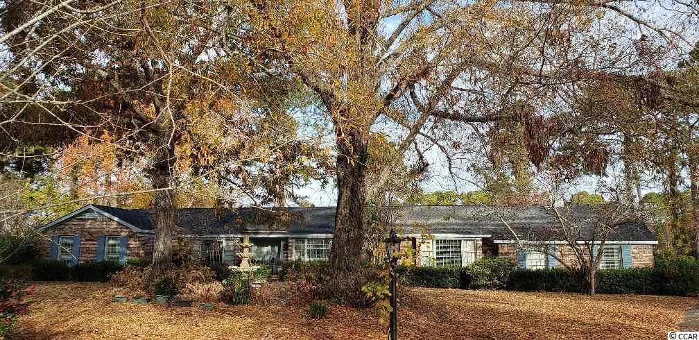1680 Crooked Pine Dr., Myrtle Beach, SC, 29575, Deerfield Home For Sale