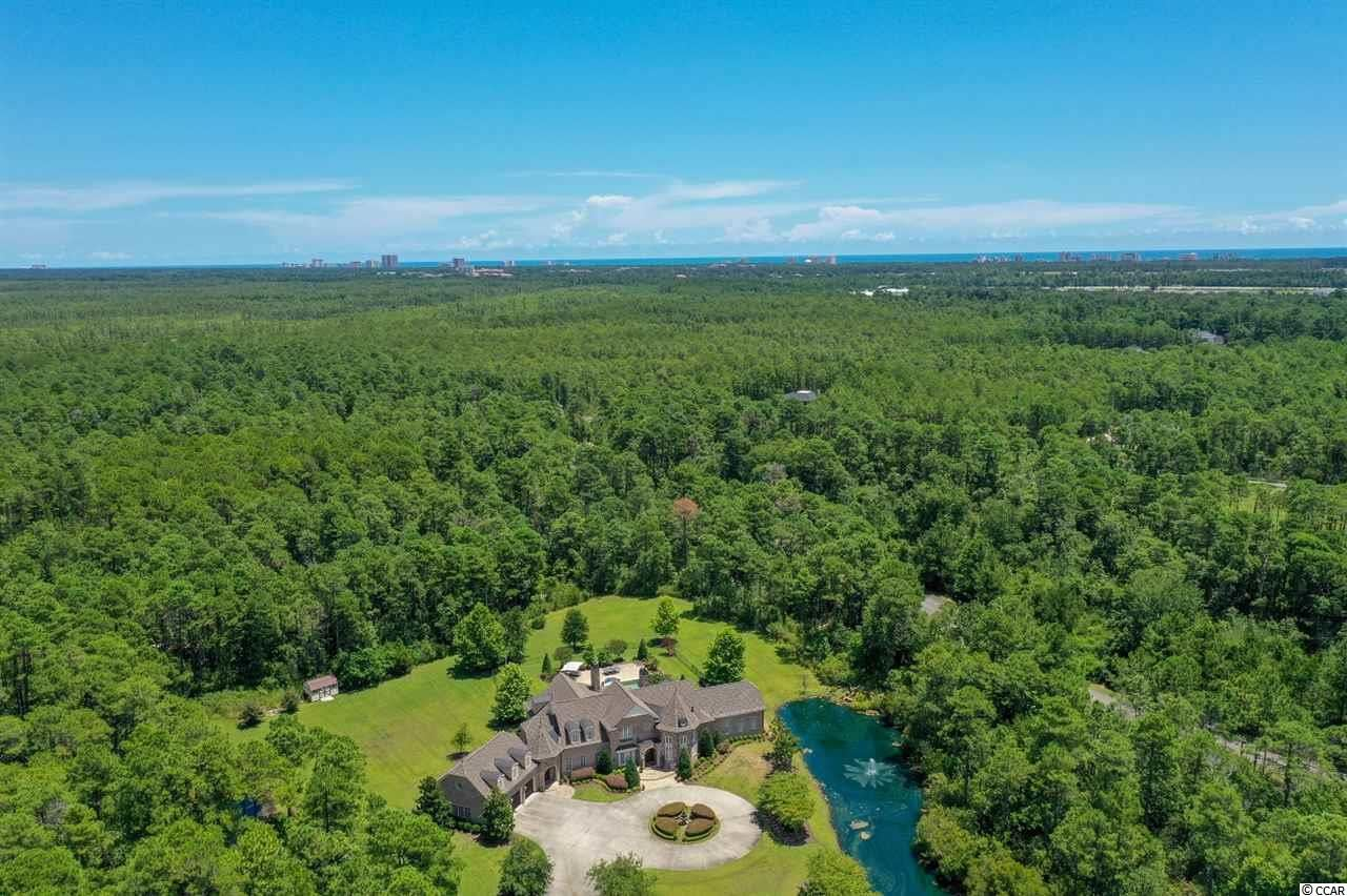 150 White Dove Ln., Myrtle Beach, SC, 29579, Black Creek Plantation Home For Sale