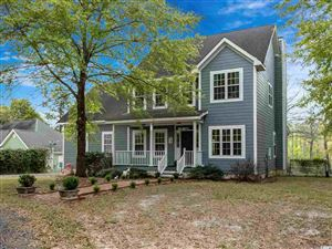 Photo of 723 Francis Marion Dr., Georgetown, SC 29440 (MLS # 1908166)