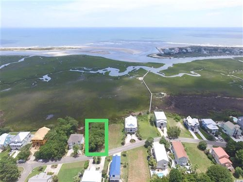 Photo of Lot 21 Grackle Ln., Pawleys Island, SC 29585 (MLS # 1915166)