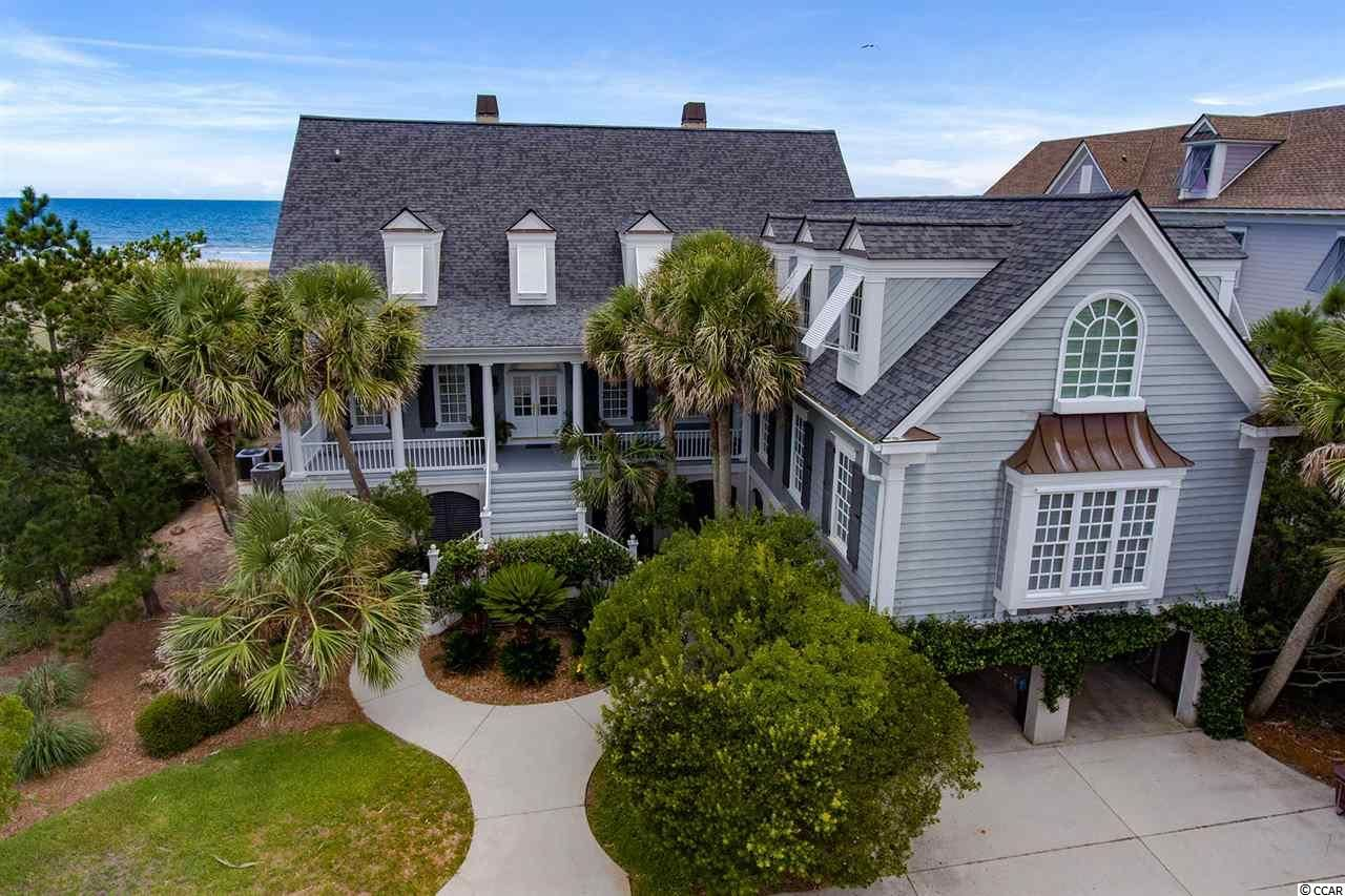 549 Beach Bridge Rd., Pawleys Island, SC, 29585 Real Estate For Sale