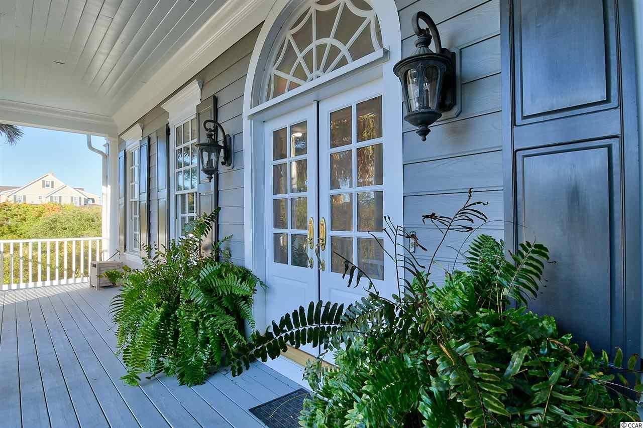 549 Beach Bridge Rd., Pawleys Island, SC, 29585, Prince George Ocean Home For Sale