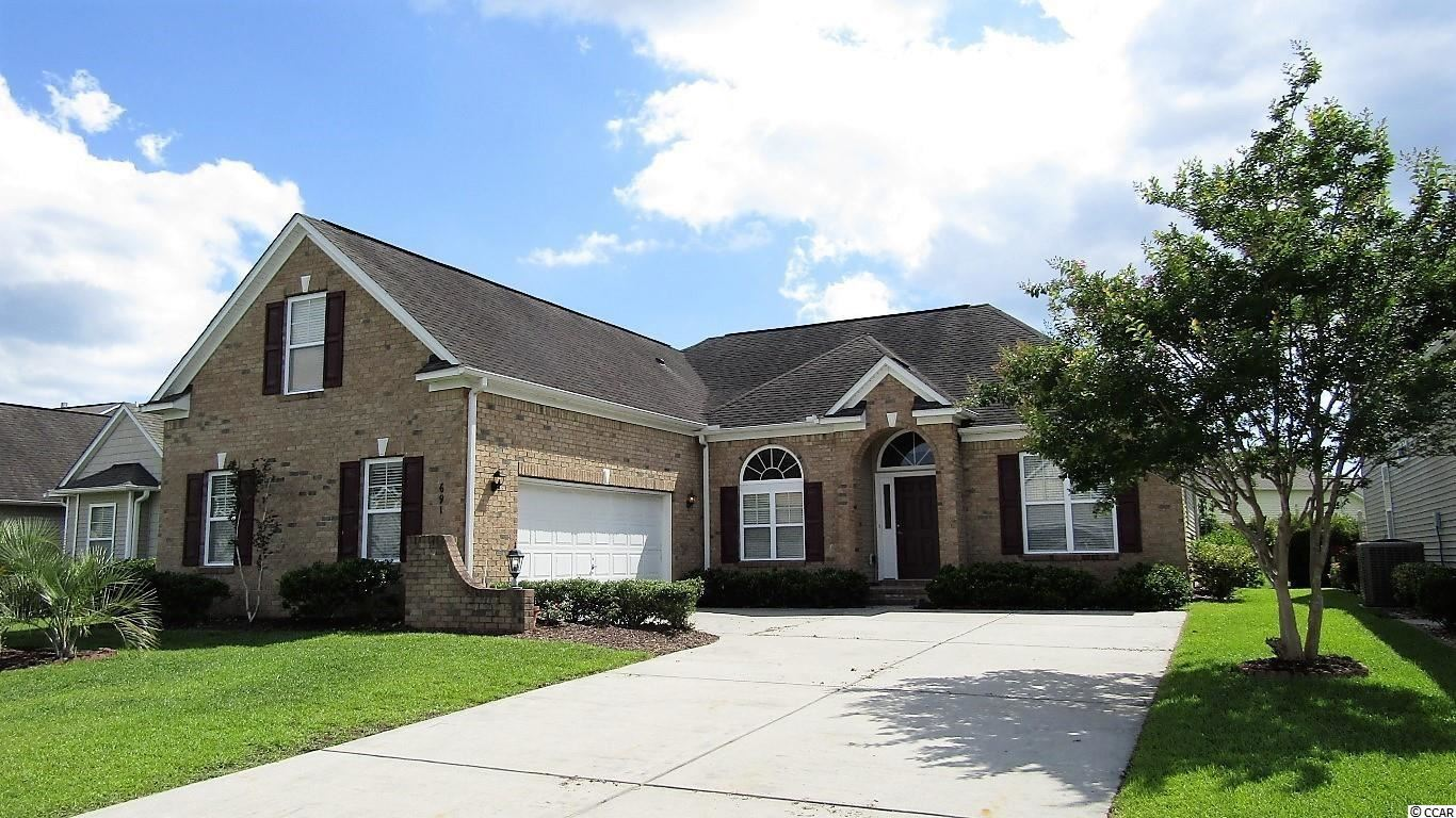 691 Lapwing Ln., Calabash, NC, 28467, Meadowlands Home For Sale