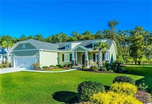 Photo of 337 Bahama Dr., Murrells Inlet, SC 29576 (MLS # 1909168)