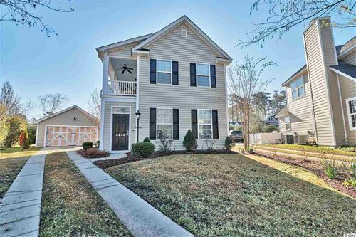 Photo of 3246 Gervais Ln., Myrtle Beach, SC 29588 (MLS # 2006168)