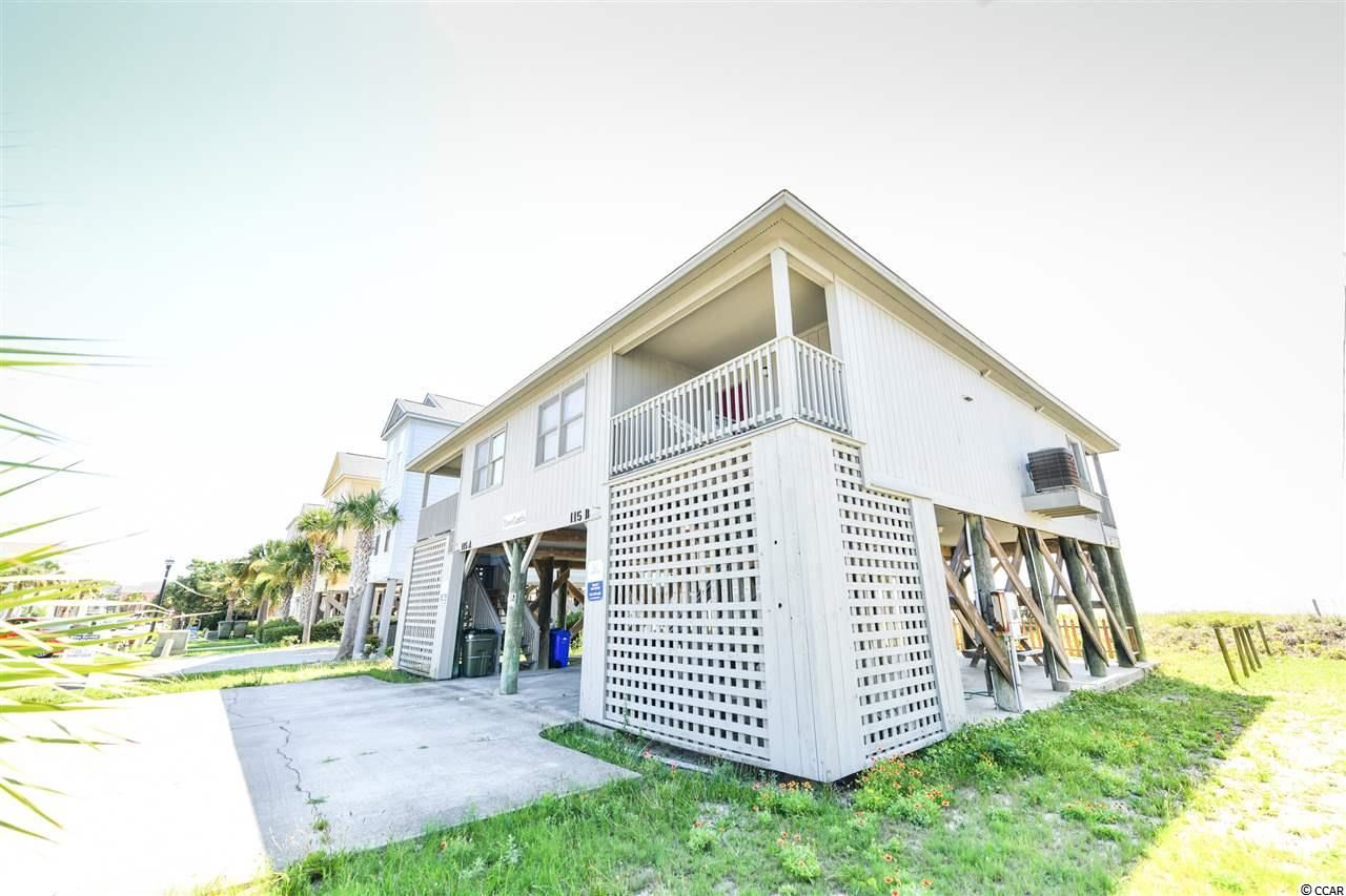 115 Seaside Dr. N, Surfside Beach, SC, 29575, Floral Beach Home For Sale