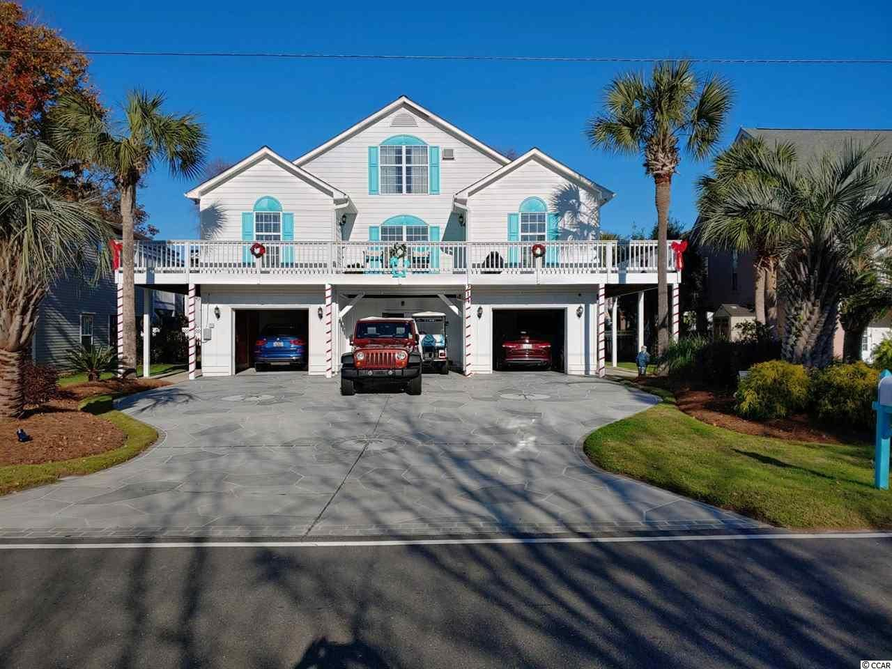 214 Melody Ln., Surfside Beach, SC, 29575, Ocean Pines Home For Sale