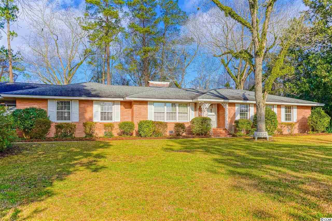 6659 Highway 76, Nichols, SC, 29581,  Home For Sale