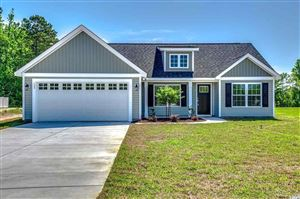 Photo of 143 Pumpkin Ash Loop, Conway, SC 29527 (MLS # 1909171)