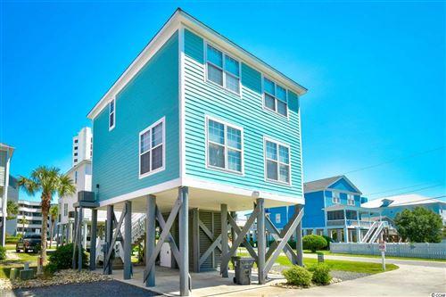 Photo of 1308 Portobello Dr., Garden City Beach, SC 29576 (MLS # 2011171)