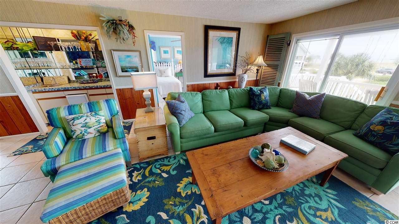 2224 S Waccamaw Dr., Garden City Beach, SC, 29576, Inlet Harbour Home For Sale