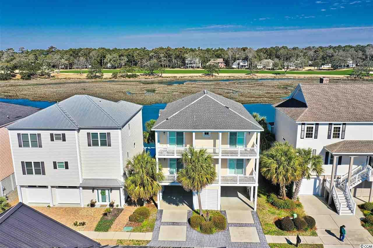 5413 Heritage Dr., North Myrtle Beach, SC, 29582, Heritage Shores Home For Sale