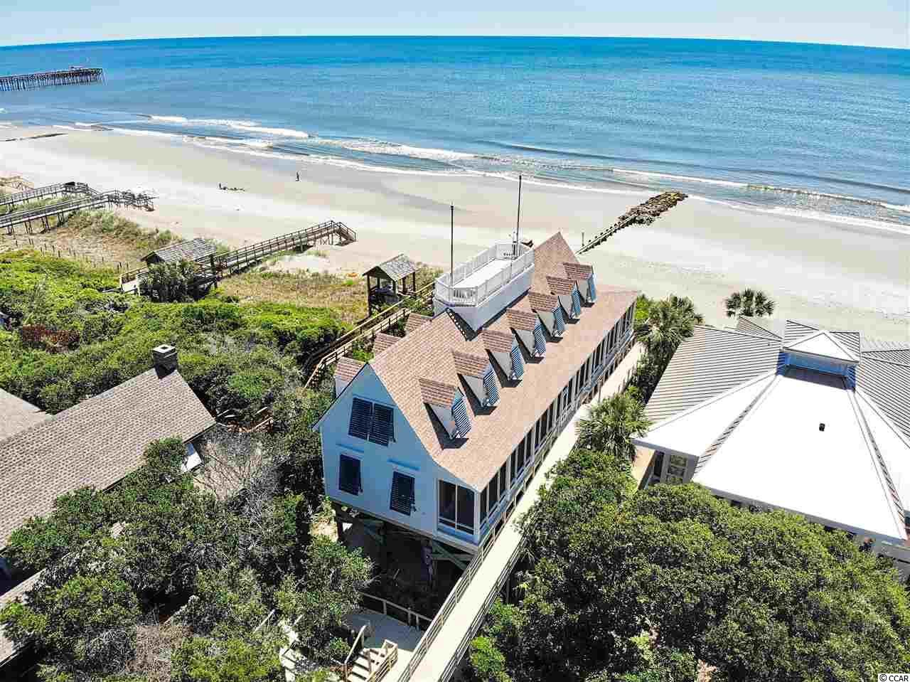 372 Myrtle Ave., Pawleys Island, SC, 29585, Not within a Subdivision Home For Sale