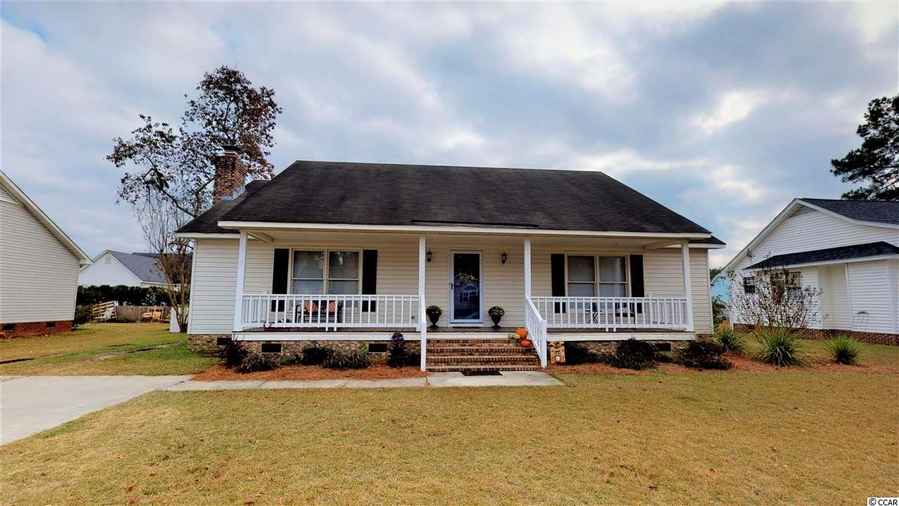 320 Fairhaven Dr., Florence, SC, 29501, Outside of Horry & Georgetown  Home For Sale