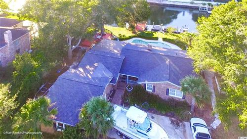 Photo of 575 Old Field Rd., Murrells Inlet, SC 29576 (MLS # 1820176)