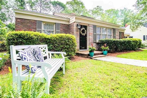 Photo of 1166 Palmetto St., Georgetown, SC 29440 (MLS # 2011176)