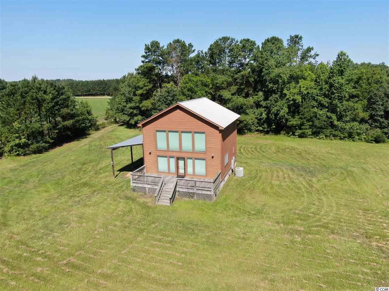 3422 Highway 41, Mullins, SC, 29574, Not within a Subdivision Home For Sale
