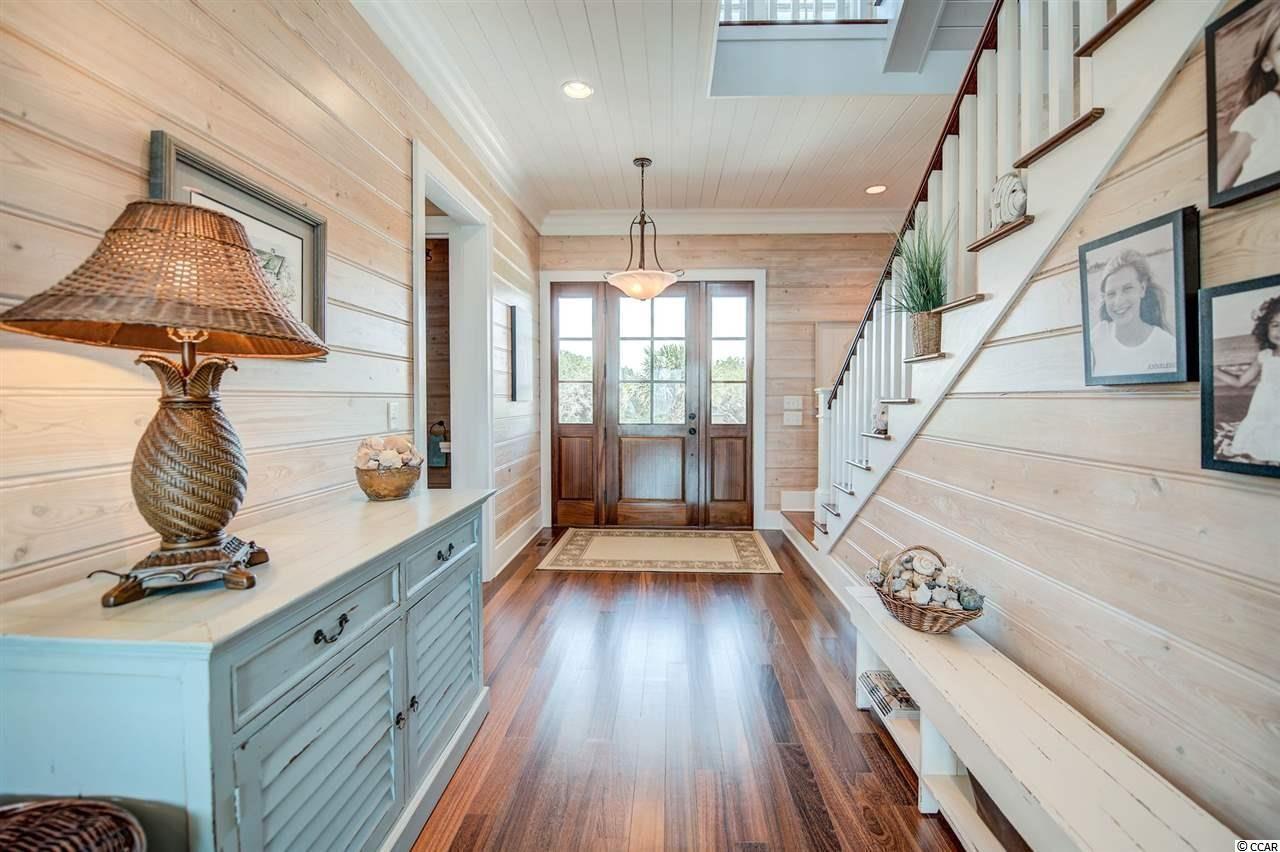 1009 DeBordieu Blvd., Georgetown, SC, 29440, Debordieu Colony Home For Sale