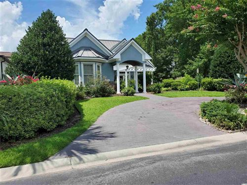 Photo of 242 Avenue of the Palms, Myrtle Beach, SC 29579 (MLS # 2116178)