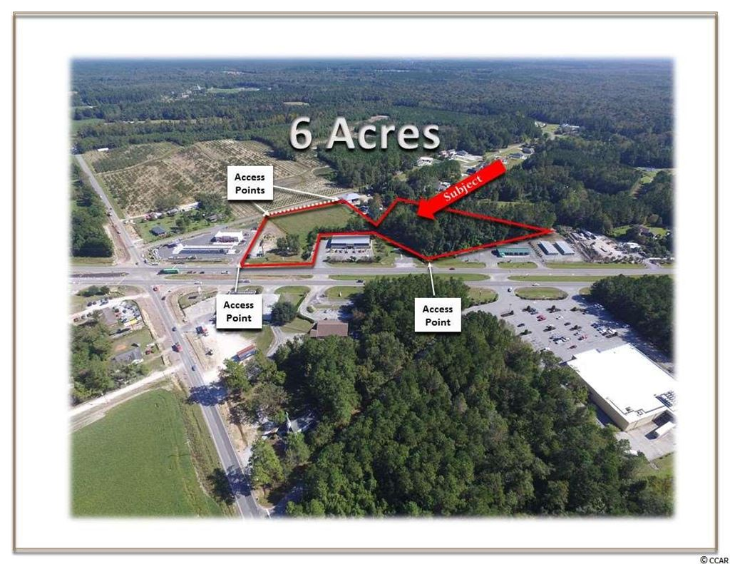 37 Highway 9, Longs, SC, 29568, Not within a Subdivision Home For Sale