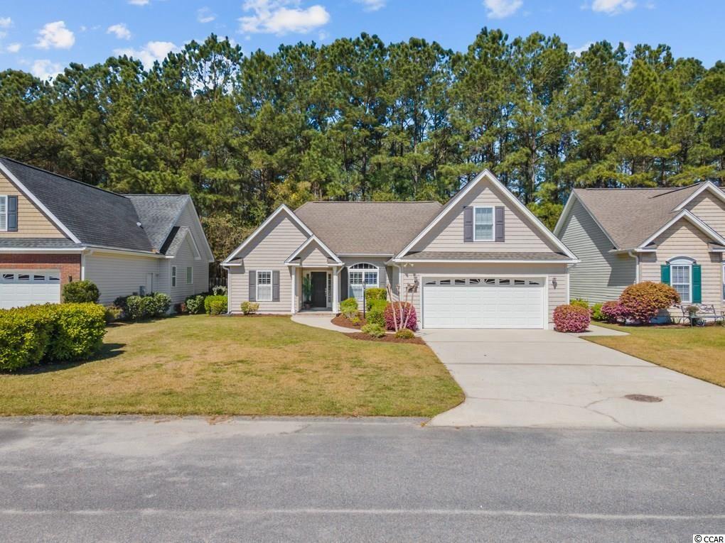 65 Cedar Tree Ln., Calabash, SC, 28467, Cedar Tree Home For Sale