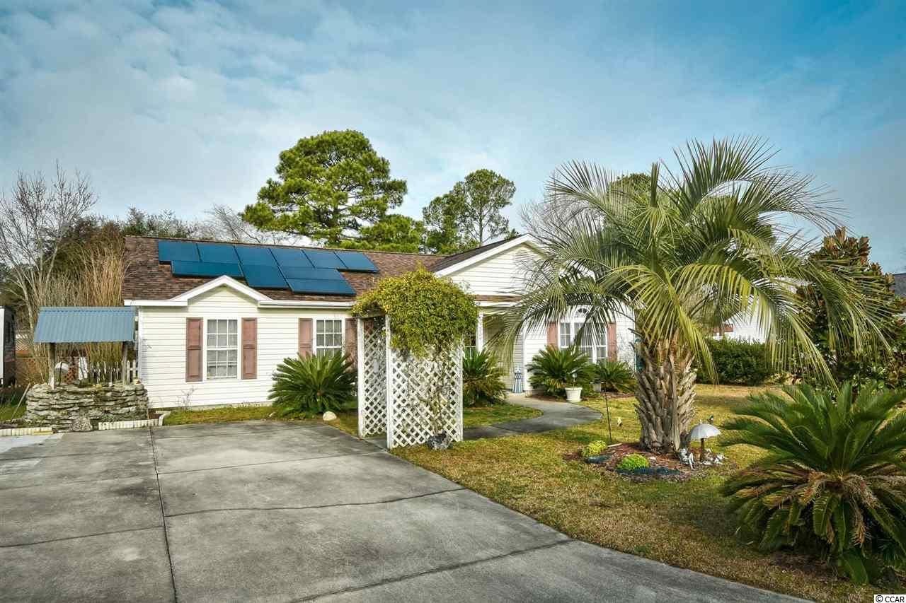 204 Palace Ct., Conway, SC 29526 - MLS#: 2103179