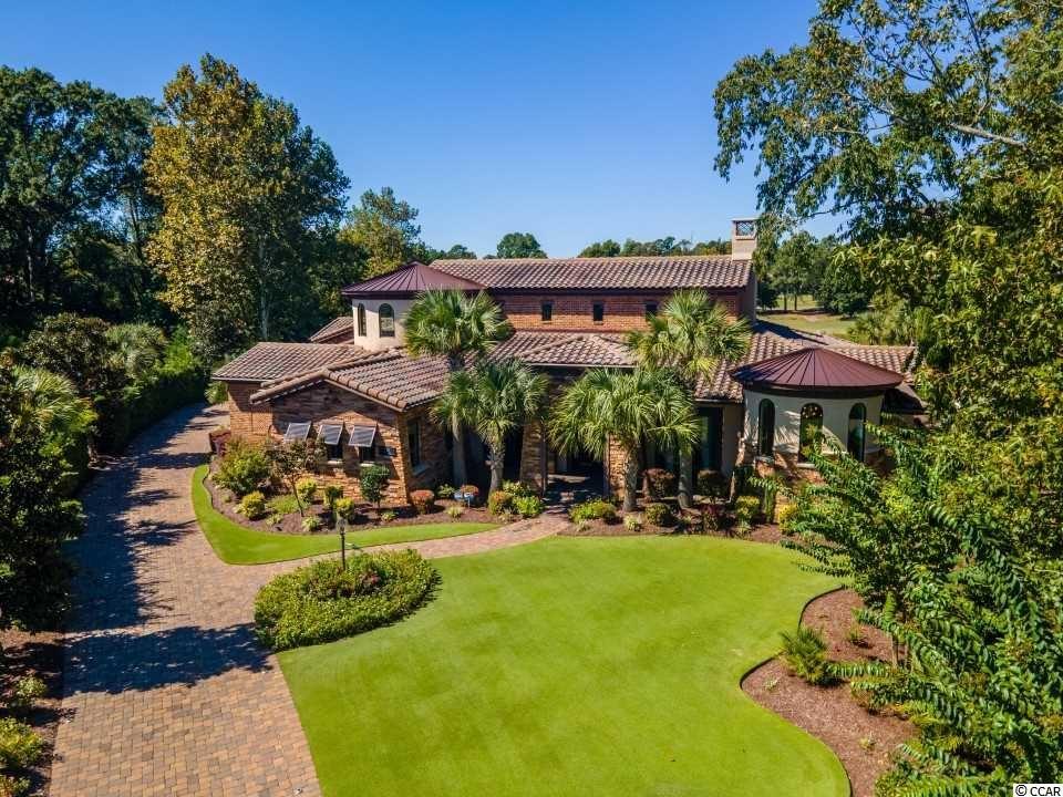 9783 Estepa Ct., Myrtle Beach, SC, 29579, Grande Dunes|Members Club Home For Sale