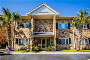 Photo of 212 Double Eagle Dr. #G-1, Surfside Beach, SC 29575 (MLS # 1911183)