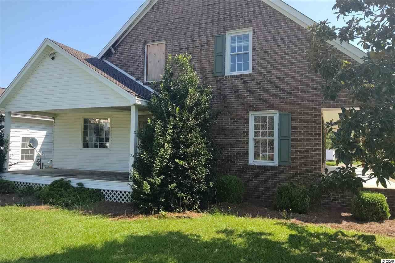 1284 Birch Creek Rd., Andrews, SC, 29510, Not within a Subdivision Home For Sale